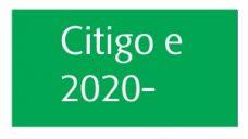 Citigo e 2020-