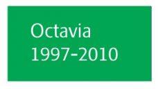 Octavia 1997-2010