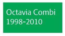 Octavia Combi 1998-2010