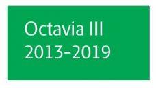 Octavia III 2013-2019