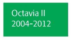 Octavia II 2004-2012